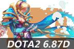 DOTA2更新6.87D:末日兽王凤凰遭削弱