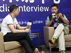 GMGC昆山|《文明》杂志社社长娄晓琪专访