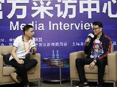 GMGC昆山|小马奔腾CEO马奔东专访