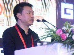 49游戏创始人金保佟:游戏公司的泛娱乐IP战略