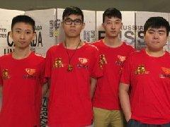WCA2016中国区职业预选赛S3《DOTA2》战队巡礼
