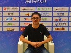 乐视杨永强:游戏处于爆发前 未来走向大IP时代