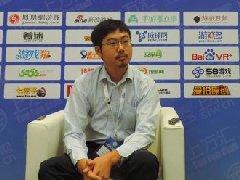 王威:布局广告平台为自有生态提供链接能力