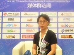 刘慧姝:在稳固国内手游市场基础上深挖海外市场