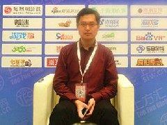 小沃科技刘浩:打破国企局限助游戏企业快速发展