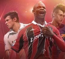 FIFA Online3商城 5~8强惊喜团购上线