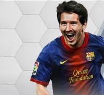 FIFA Online3新传奇降临之小劳德鲁普评测