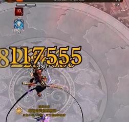 剑灵神器修炼场 boss老一技能拆解与实战演示