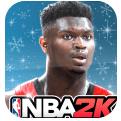 NBA 2K Mobile篮球测试版