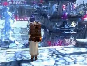 《仙剑奇侠传6》第三部游戏宣传视频