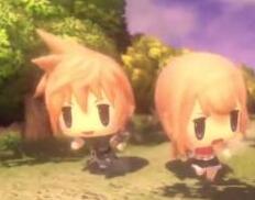《最终幻想世界》预告公布 2016年上市