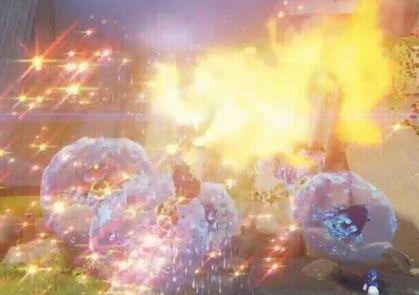E3 2015游戏展 《王国之心3》试玩宣传片