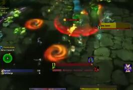 史诗地狱火钢铁掠夺者攻略