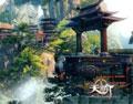 幻想与真实交织 《天谕》三大主城风格展示