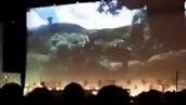 外媒泄露魔兽世界电影8秒预告片