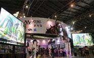 CCG2015上海火爆开展 索尼成为最大展台