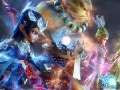 《梦幻西游2》3.0.112版客户端下载