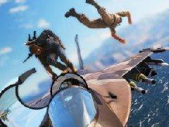 《正当防卫3》PC正式版Steam预载分流下载