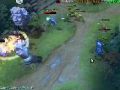 Ti6十大经典战役之二:巫妖冰甲奇救主