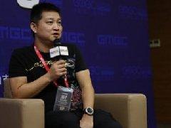 GMGC昆山:蜗牛游戏总裁孙大虎专访