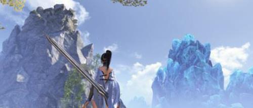 龙魂时刻游戏图集一览 游戏图集首次全亮相