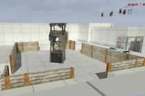 新地图训练基地的场景介绍 训练基地一览
