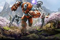 《虚幻争霸》五大新英雄登场   各显神通