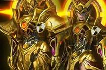 怪物猎人ol日冕圣甲怎么获得 日冕圣甲外观