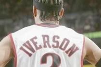 NBA2KOL98版艾弗森评测 矮个子中的传奇