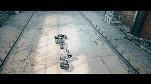 《创世战车》31日激擎内测 将开放PVP天梯竞赛