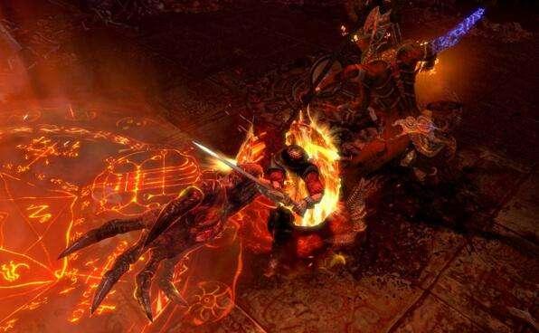 女巫2.6幻化武器锤子BD来临 最稳BD分享