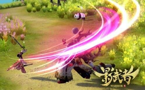 《影武者》评测:誓将战斗发挥到极致