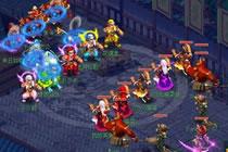 梦幻西游2正确阵法选择 助你PK赛中走更远