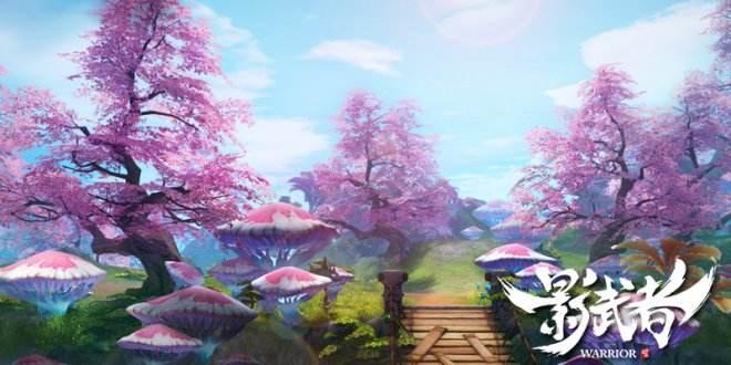 媲美主机体验《影武者》次世代新游特色全揭秘