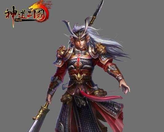 《神道三国》18日首测 三大职业独家曝光