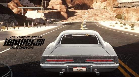 《极品飞车OL》车辆力量与速度知识作用详解
