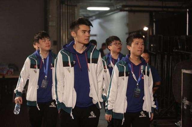 TI7总决赛Liquid三比零碾压newbee夺冠