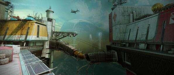 《命运2》试玩评测:新的传奇即将崛起