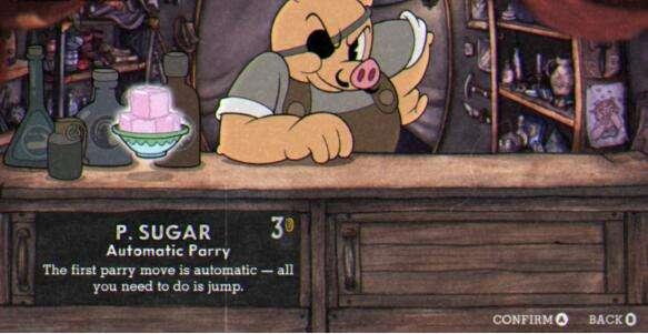 Steam销量破44万的《茶杯头》游玩评测
