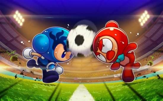 10月12日《泡泡堂》冠军世界杯今日上新
