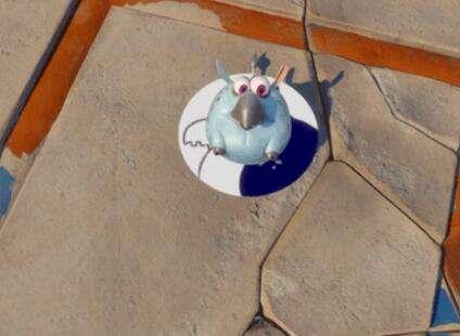 百变球球角色鼻祖揭秘:萌球竟由怪物演变而来