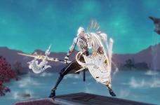 <b>《天谕》周年庆外观 梦之礼赞时装武器</b>