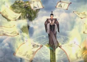 <b>《诛仙3》霜起龙渊新版本完整燃情CG!</b>