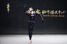 <b>中国歌剧舞剧院团队助攻《逆水寒》</b>