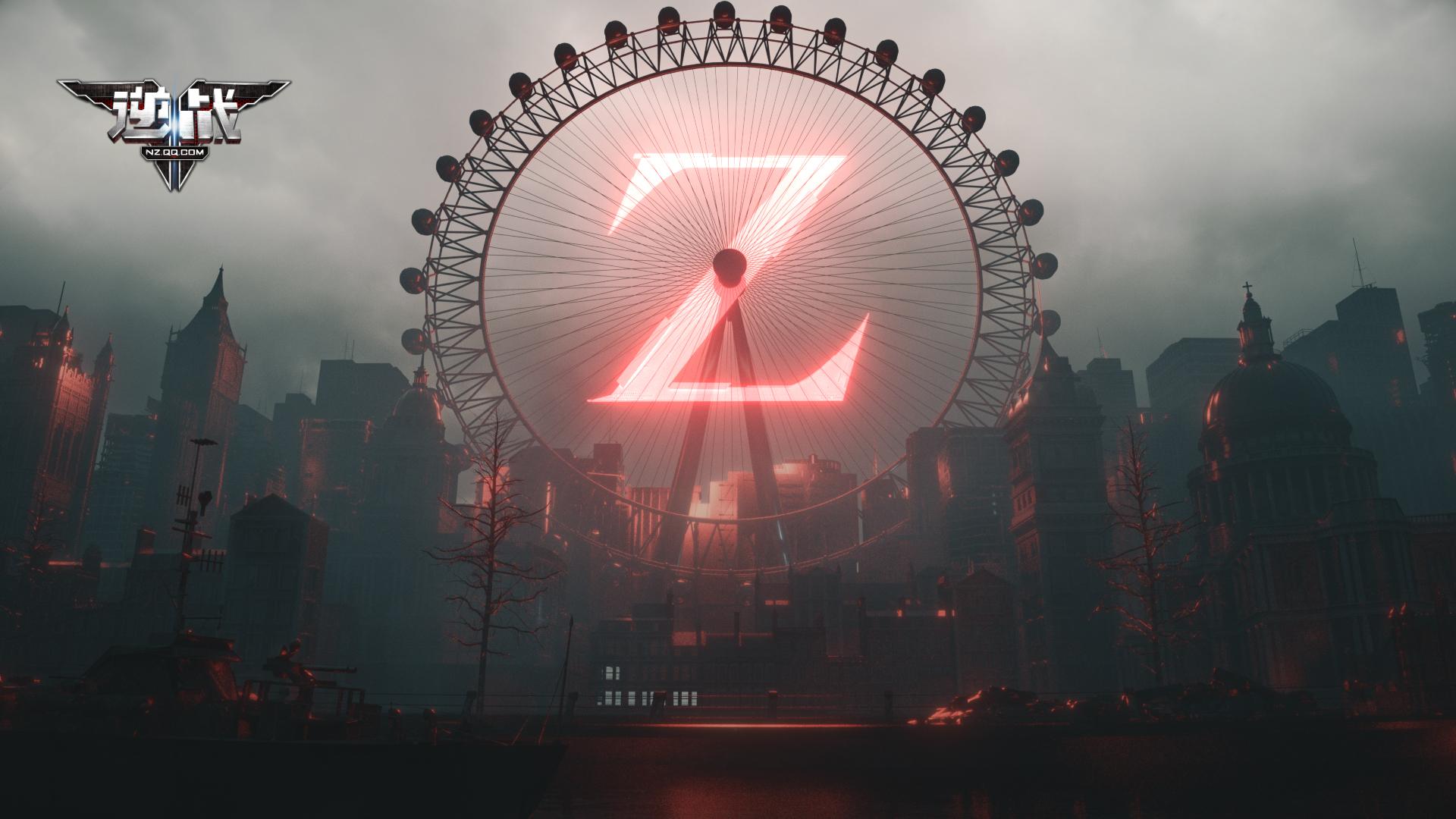 <b>以Z之名!《逆战》六周年预热CG震撼首发</b>