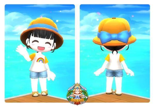 岛2DIY分享 再现童年回忆 还原岛1热门装扮