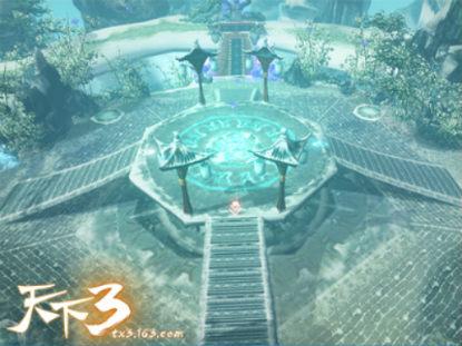 一战天下《天下3》超级争霸战赛事解读
