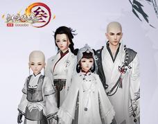 <b>《剑网3》九周年线上庆典惊艳外观首曝</b>