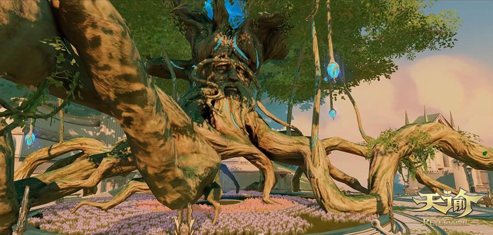 熱血戰爭開啟 《天諭2.0》翼世界木系新島嶼