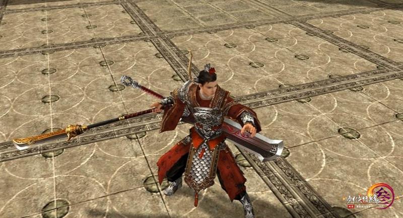 《剑网3》历代大更新福利回顾 5限红发榜上有名
